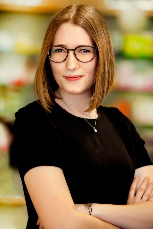 Lisa Ehrenberger