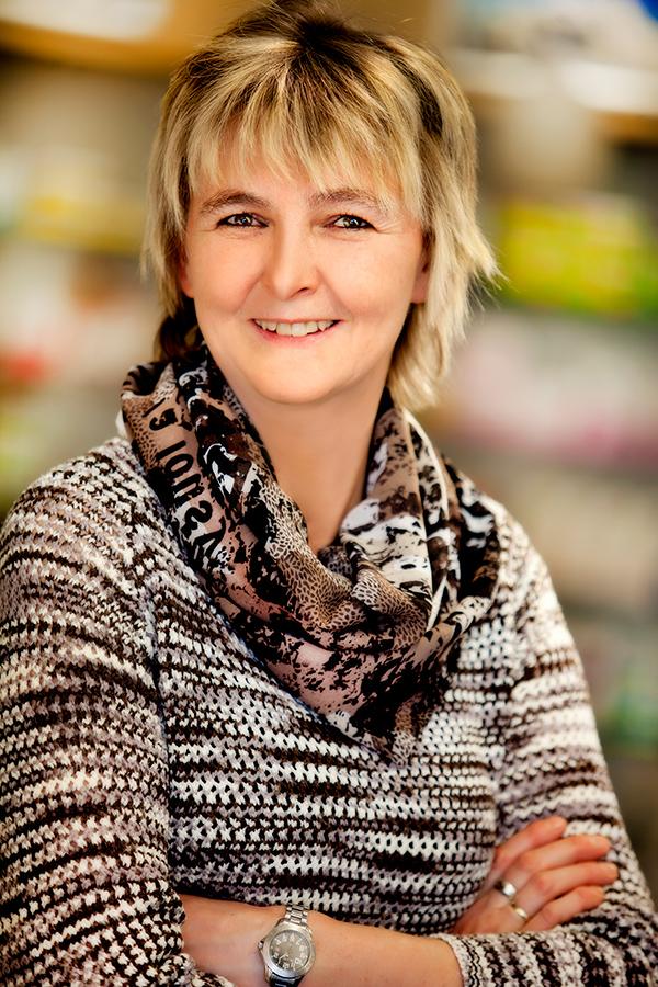 Roswitha Baumann